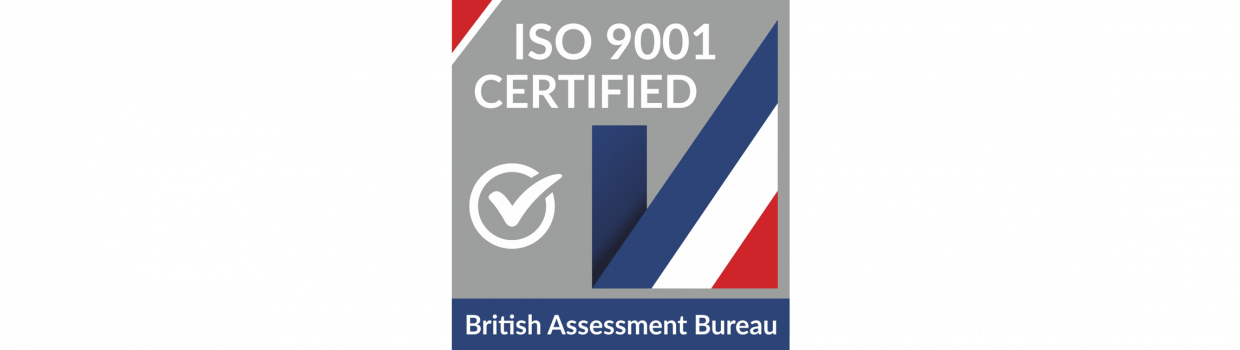 GBM Limited BS EN ISO 9001 Quality Management System